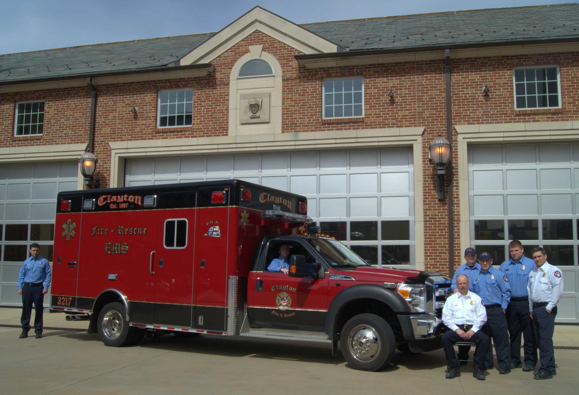 ambulance remake