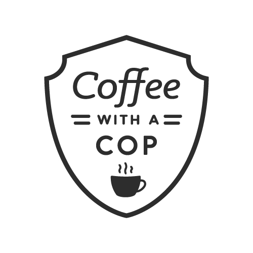 Coffee with a Cop ad