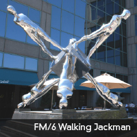 MF/6 Walking Jackman