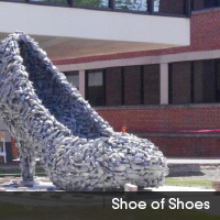 Shoe of Shoes