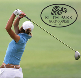 Ruth Park Golf Course