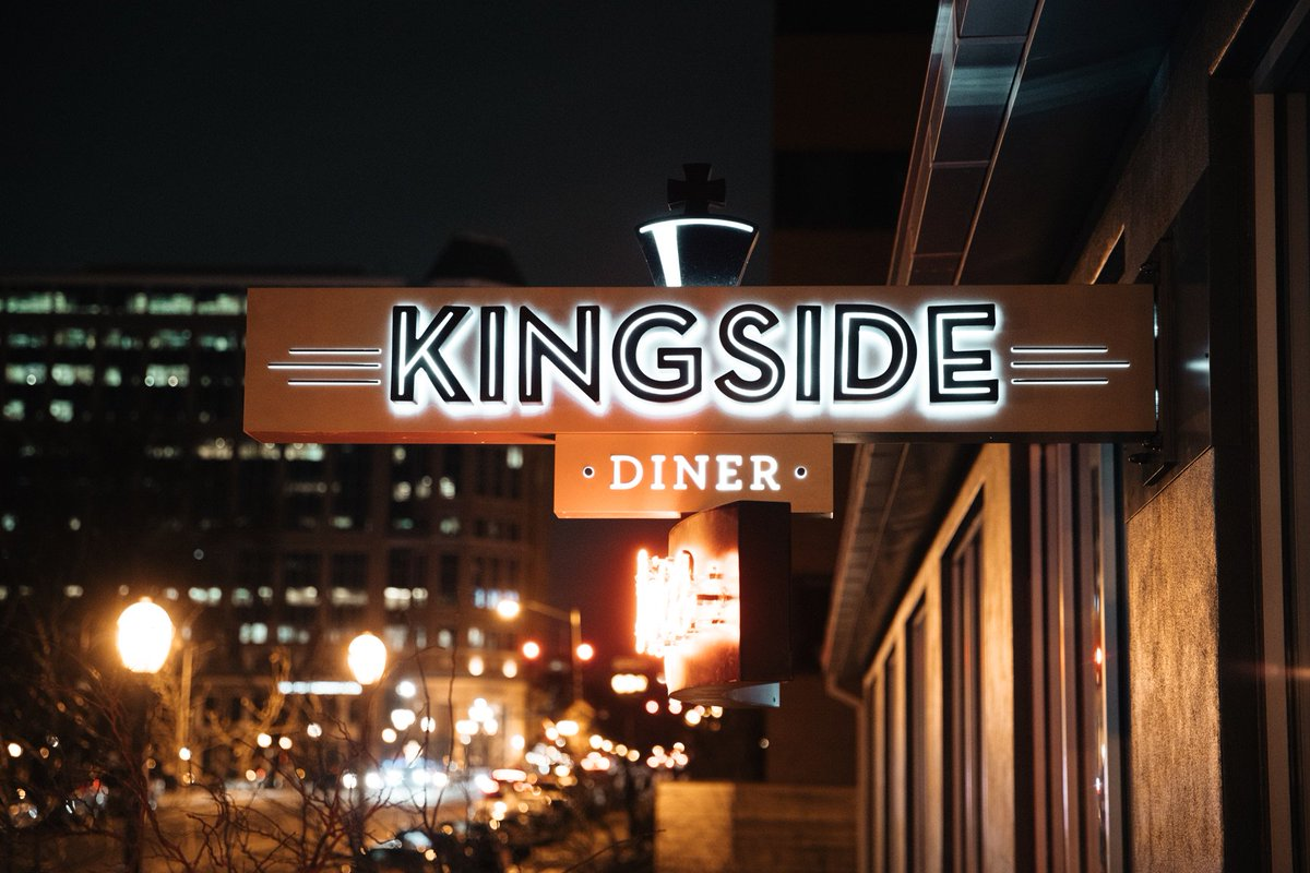 Kingside Diner Image