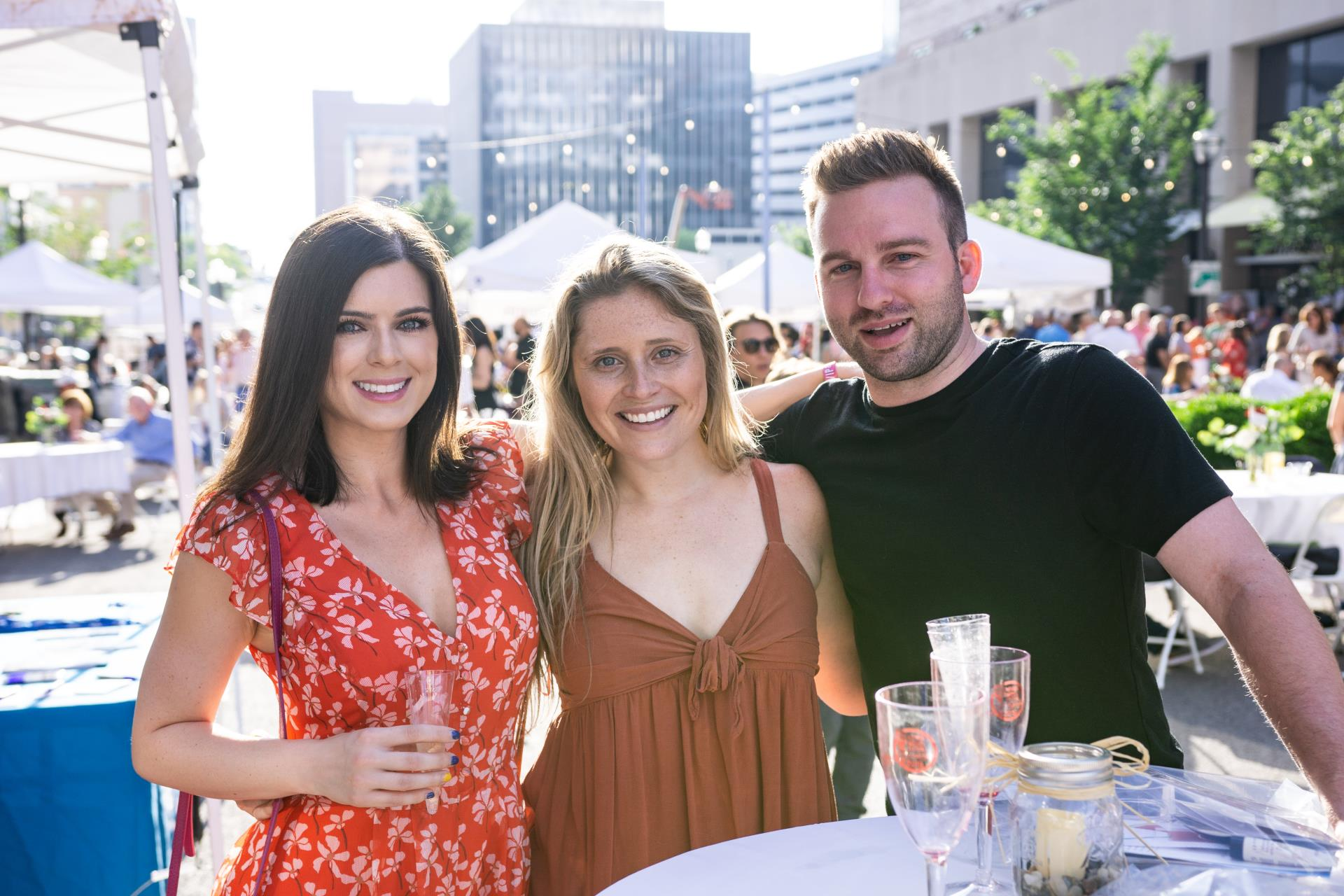 Music and Wine Festival 2019 Image