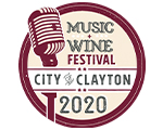 Music and Wine Festival Logo