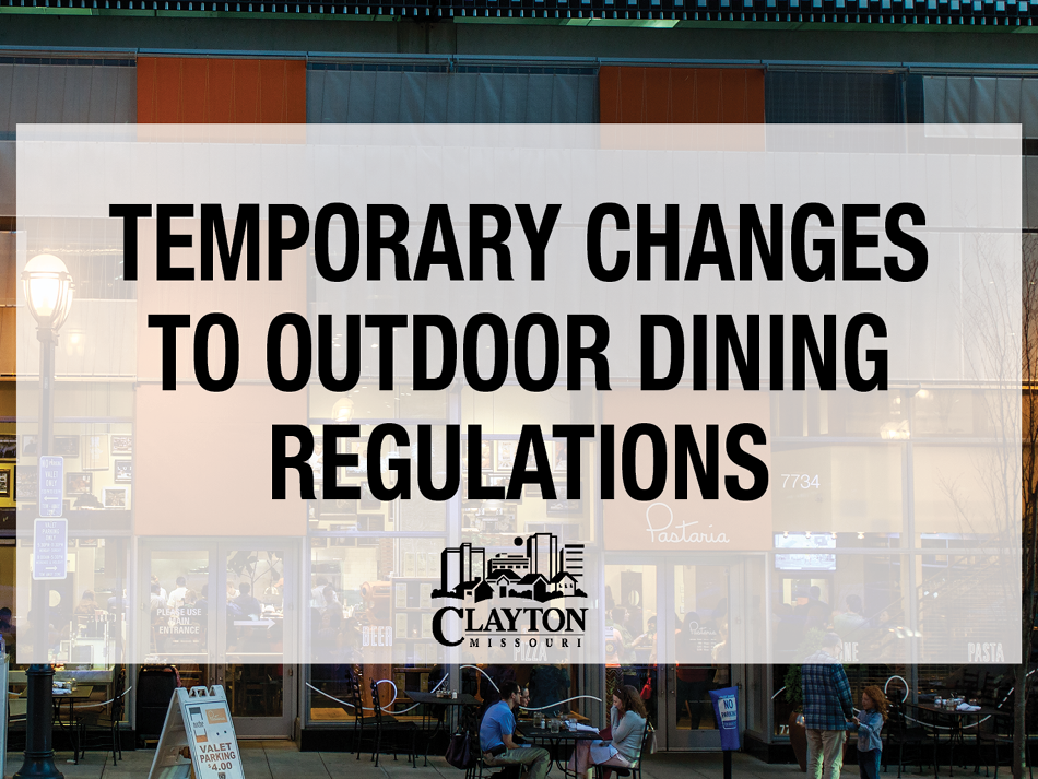 outdoor dining news icon