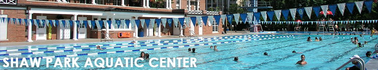 Shaw Park Aquatic Center