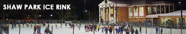 Shaw Park Ice Rink